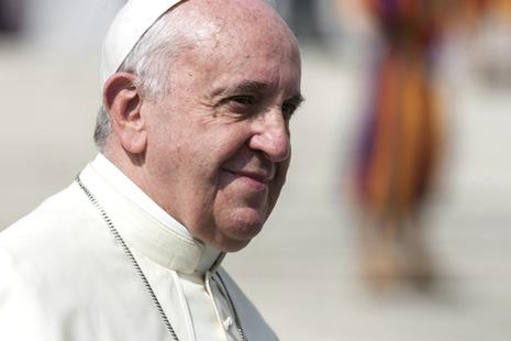 美國和古巴開啟關係正常化談判,教宗被指擔當要角
