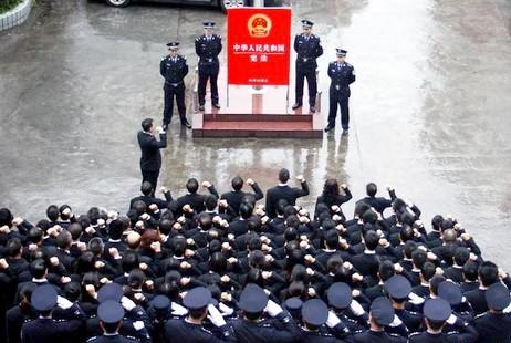 中國首個憲法日,神父指現行憲法天主教徒難以恪守