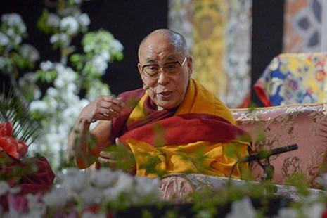 西藏流亡精神領袖到訪羅馬未能會見教宗