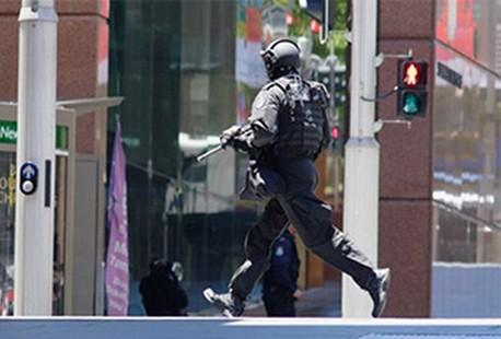 澳洲人質事件或涉政治原因,悉尼總主教為事件祈禱 thumbnail