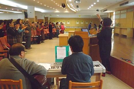 聖保祿福傳中心培育計劃顯成果,續辦課程重靈修
