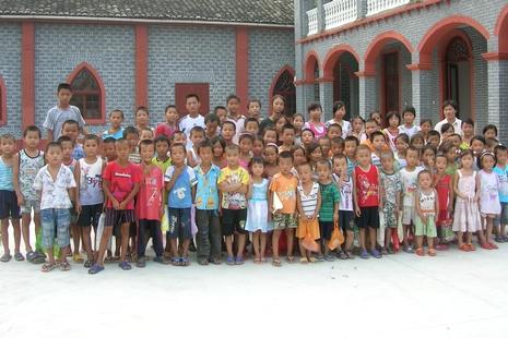 【評論】中國的復仇教育與天主教的寬恕之道