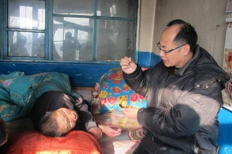 【特稿】地下教會主教:「請聖座對中國邁出第一步」