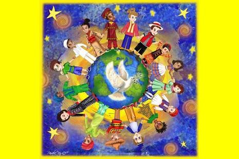 【博文】讀教宗二零一五年元旦《世界和平日文告》有感