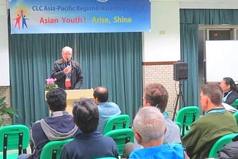 基督生活團亞太區會議閉幕,決議加速培養青年新血