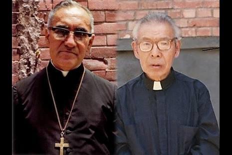 【評論】羅梅洛總主教的鮮血,與師恩祥主教的忠貞