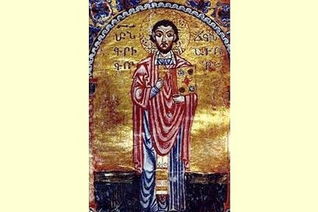 教宗確認奉亞美尼亞聖人為普世教會第卅六位聖師 thumbnail