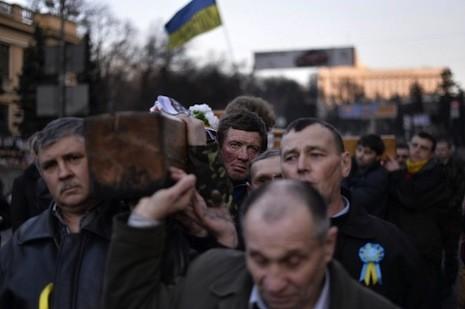 烏克蘭局勢發展反映世界宗教自由轉壞 thumbnail