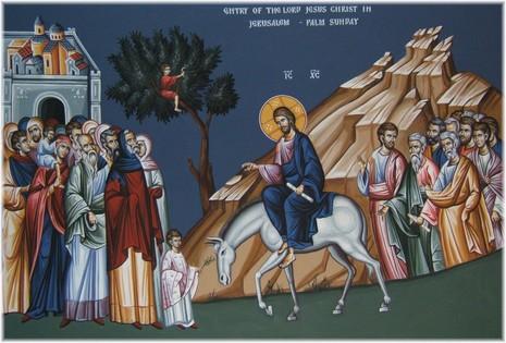 【博文】基督苦难与中国教会的苦难 thumbnail