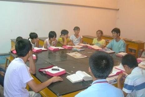 【博文】基督教傳道人分析如何向年輕人傳福音 thumbnail