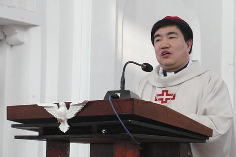 愛國會副主席透露中央下令,叫停拆浙江十字架