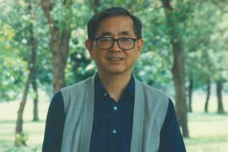 華人神學「領航者」張春申神父安息主懷,享年八十六歲