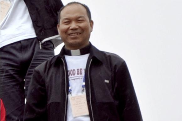 天水教區主教遭高壓電擊,身體逾五成被燒傷 thumbnail