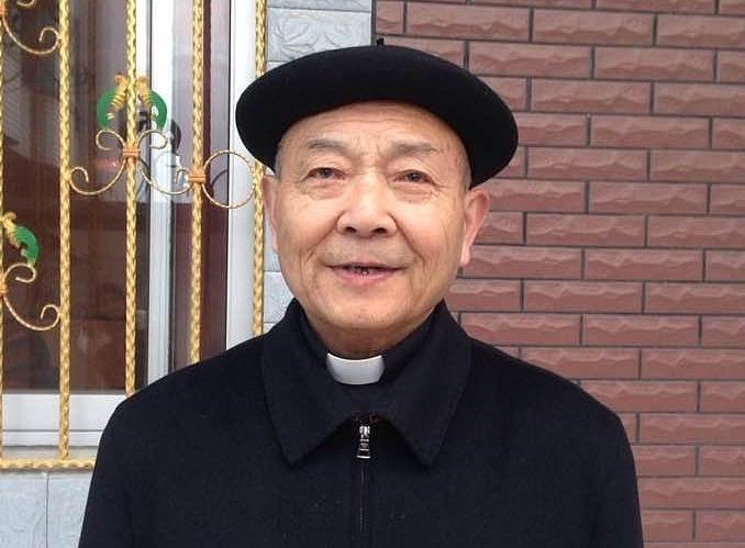 上海范忠良主教去世後,青海主教再度「無家可歸」