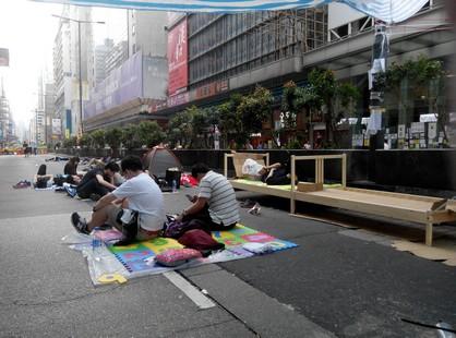 陳日君樞機赴德國談香港民主,籲繼續抗爭不自作奴隸