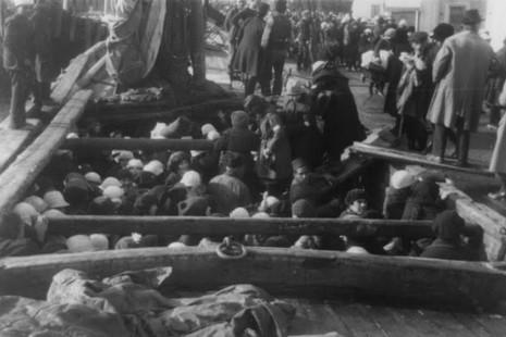 文件揭示亞美尼亞大屠殺真相,教廷曾竭力阻止發生 thumbnail