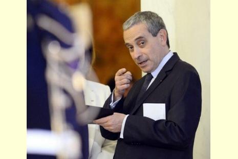 媒體透露教宗接見法國大使人選,告知不接受其任命【更新】
