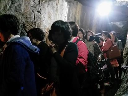 【博文】福建寧德白主教朝聖地的感悟