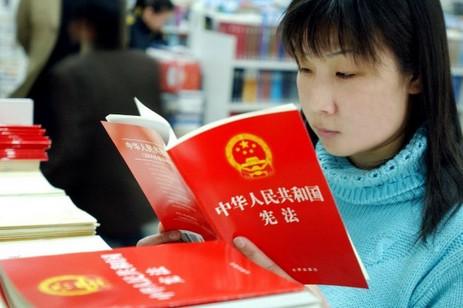 【評論】中國憲法保障宗教自由嗎?