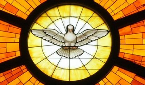 【視頻講道】聖神降臨瞻禮(乙年)2015.05.24