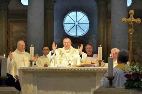 教廷國務卿讚揚生前受共產主義迫害的匈牙利樞機