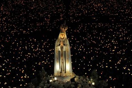 樞機指法蒂瑪預言揭邪惡面紗,預示基督徒迫害
