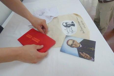 羅梅洛總主教宣福在即,教宗稱他為福傳者和窮人之父 thumbnail