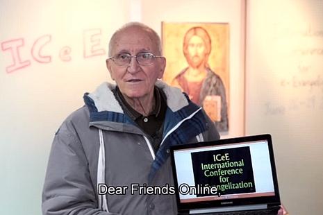網絡福傳發展遲緩,港辦國際會議探討建網上信仰團體 thumbnail