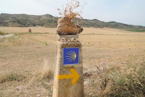 西班牙千年朝聖路徒步者失蹤案,引發安全考量