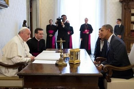 【特稿】教宗在美國總統選舉可能發揮的影響力