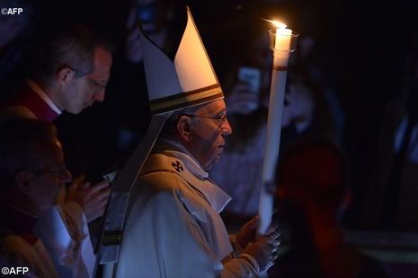 統一復活節日期有助強化合一及基督徒的身分 thumbnail
