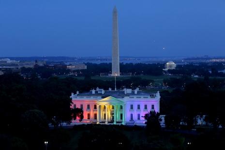 美聯邦最高法院裁定同性婚姻合法,天主教徒反應不一 thumbnail
