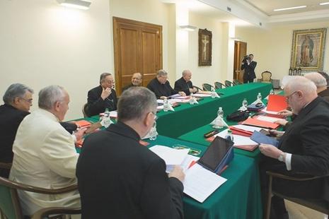 教宗批准設新部門,加強追究主教處理兒童侵犯案責任
