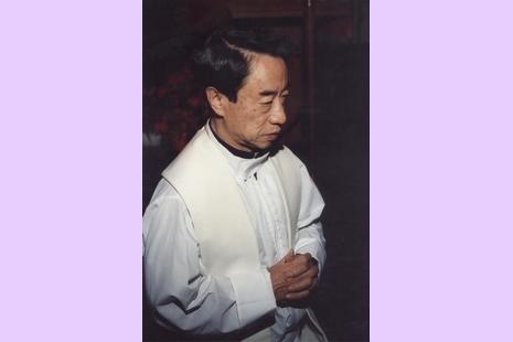 昔日滿洲神父逃離共黨統治後,先於港台服務在美離世