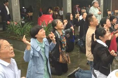 杭州台州兩教區面對強拆行動,省兩會終發聲促停惡行 thumbnail