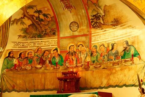 【評論】卓新平論基督教「中國化」