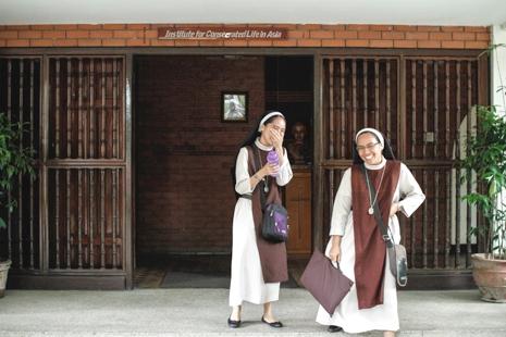 【特稿】東南亞修會人士所面對的未來 thumbnail