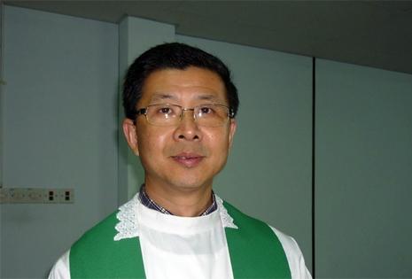 馬國教堂首開放予集會人士,主教肯定教會非政治本質 thumbnail