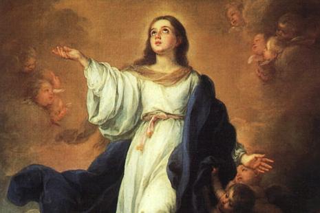【博文】慶祝聖母升天節:談女性在教會的角色和地位 thumbnail
