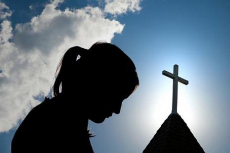 【博文】親愛的朋友,我不是「逼」你信耶穌!
