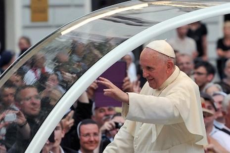 教宗欽定受造界祈禱日及宣布明年和平日主題