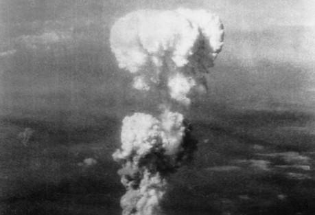 年長耶穌會士說聖母助他們在廣島原爆中倖存