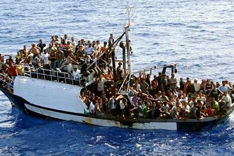 逃離越南獲澳州收容的主教,籲當局慷慨對待難民 thumbnail
