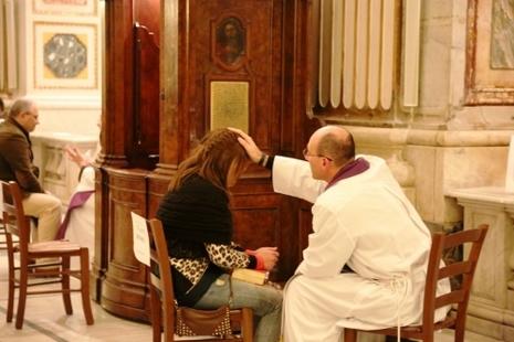梵蒂岡接受有潛質的「慈悲傳教士」申請