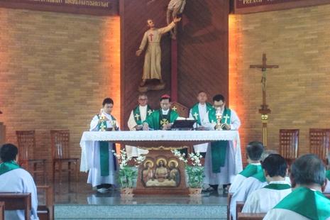 亞洲天主教領袖呼籲以「實際解決方法」應付氣候危機