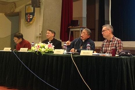 主教會議召開在即,港婚姻輔導工作者盼突破對錯之辯