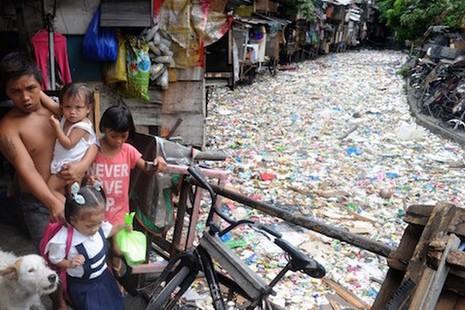 亞洲教會回應環保力度不一,教宗通諭為弱勢帶來希望