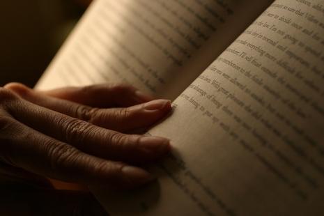 【博文】天主教徒的持續教育-閱讀的需要
