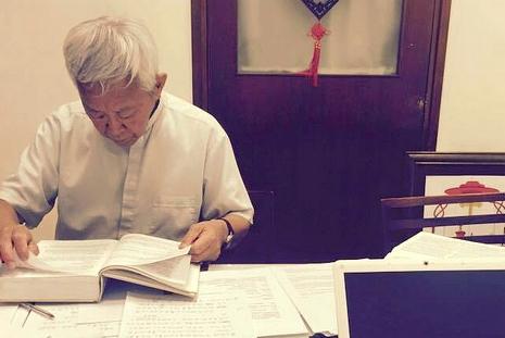 香港教會藉大氣電波講聖經,望向聽眾帶出積極信息 thumbnail