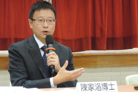 研討會講者提醒勿讓中國教會重蹈匈牙利政權覆轍